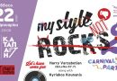My style rocks #not 2 – Carnival Party